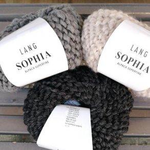 Lang: Sophia (Alpaka)