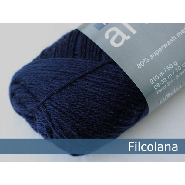 Arwetta: Navy blue (145)