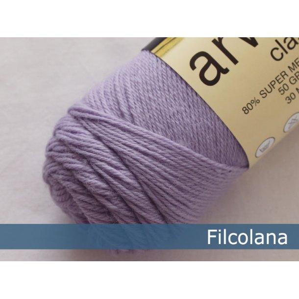 Arwetta: Lavender Frost (267)