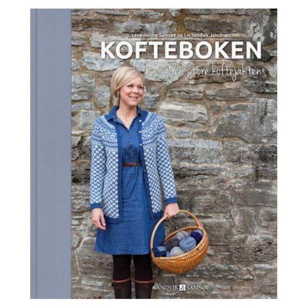 Lene Holme Samsøe: Kofteboken 1