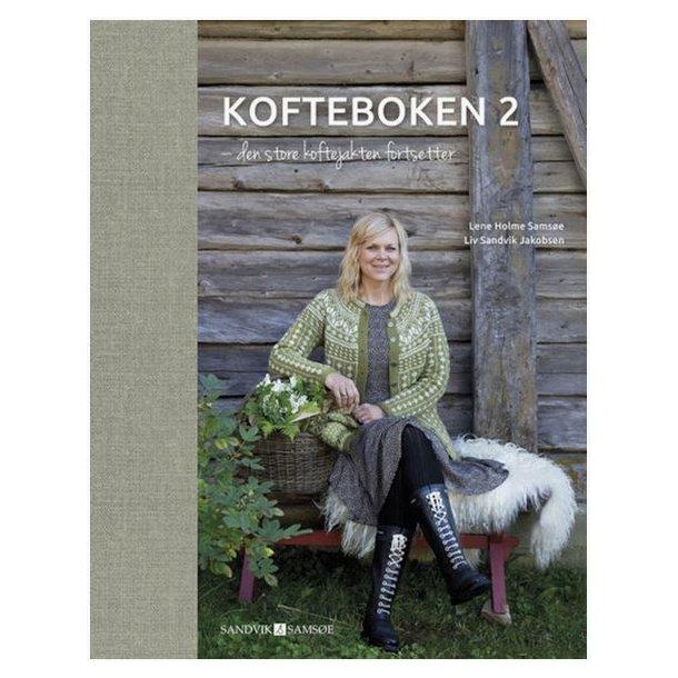 Lene Holme Samsøe: Kofteboken 2