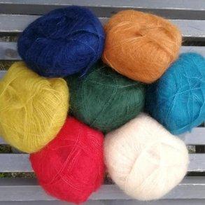 Canard: Brushed Lace