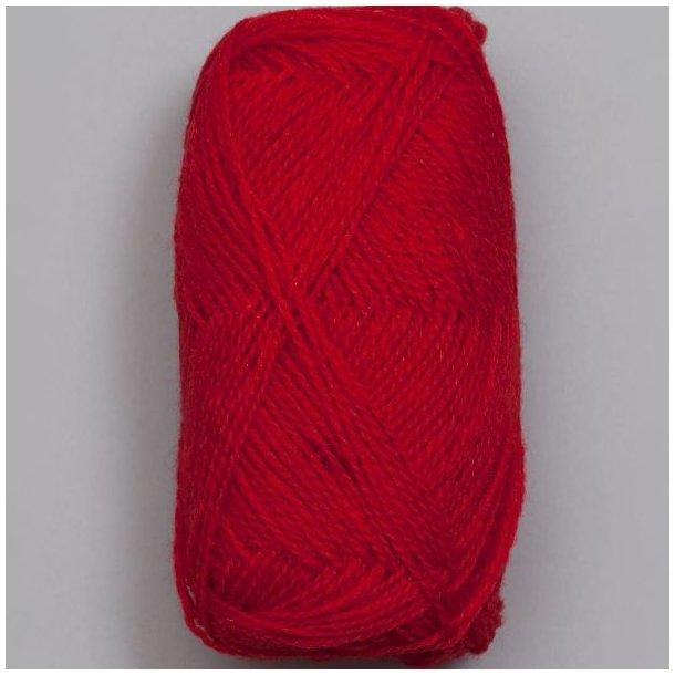 Finull: Rød (418)