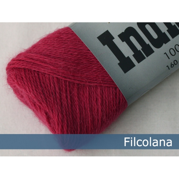 Indiecita: Raspberry Red (226)