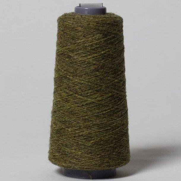 Kashmir Lux: Grøn med twist (34)