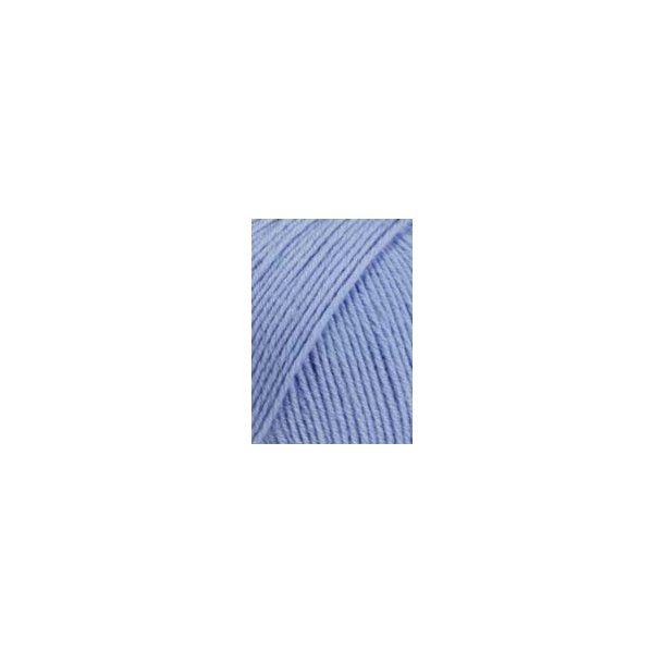 Merino 150: Mellemblå (033)