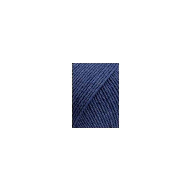 Merino 150: Mørkeblå (034)