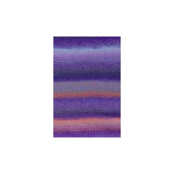 Mille Colori Baby 0006 Farveskiftegarn