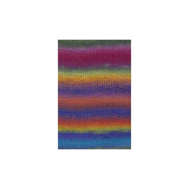 Mille Colori Baby 0050 Farveskiftegarn