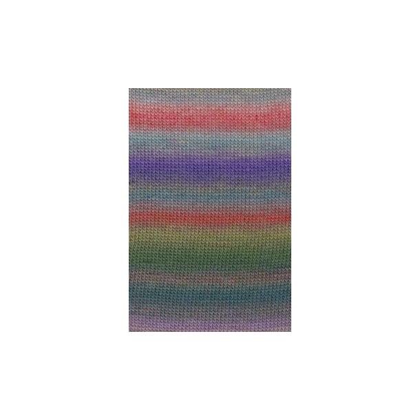 Mille Colori Baby 0051 farveskiftegarn