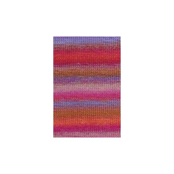 Mille Colori Baby 0061 Farveskiftegarn