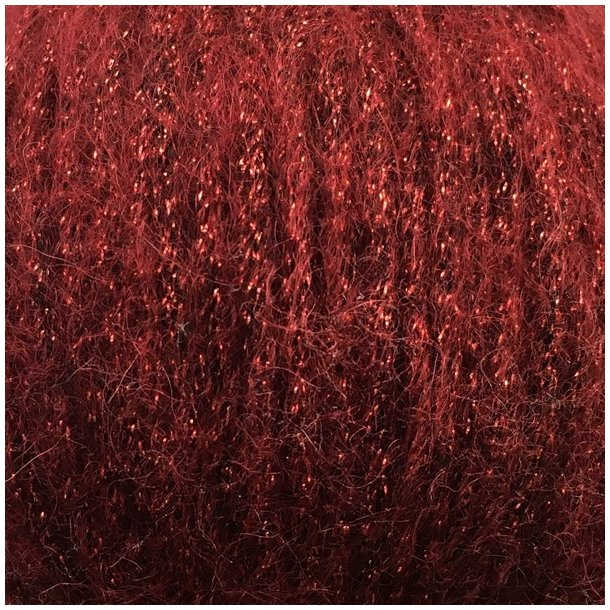Stjernestøv: Rød (8018)