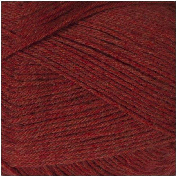 Yaku: Rød med twist af orange (1809)
